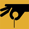 ACUPUNCTURE ICON SMALL